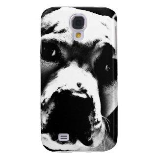 Caso de HTC Galaxy S4 Cover