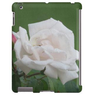 Caso de Ipad do rosa do rosa Capa Para iPad