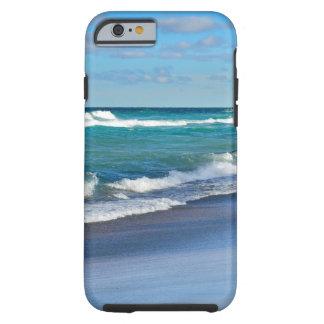 Caso de Iphone 6 da praia Capa Tough Para iPhone 6