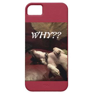 Caso de Iphone/Ipad Capa Barely There Para iPhone 5