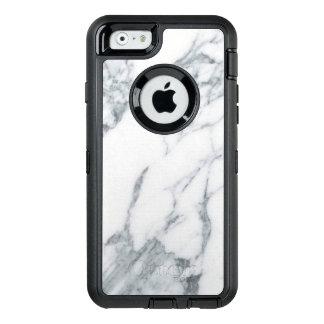 Caso de mármore de Iphone 6/6s OtterBox