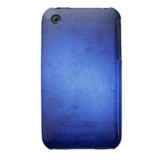 Caso do blackberry curve do design do Grunge do vi Capa iPhone 3 Case-Mate