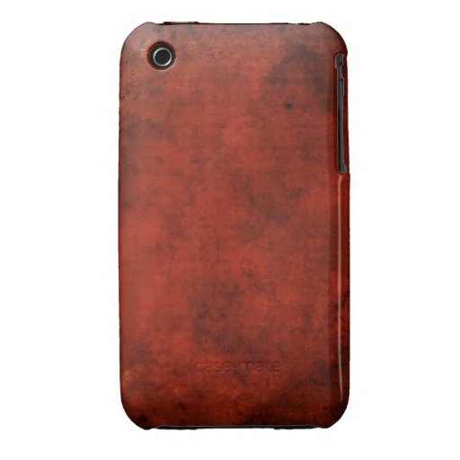 Caso do blackberry curve do design do Grunge do vi iPhone 3 Capa