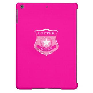 caso do iPad