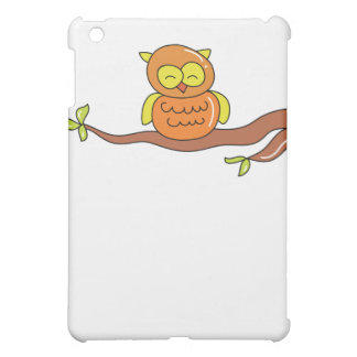 Caso do iPad da coruja Capas Para iPad Mini