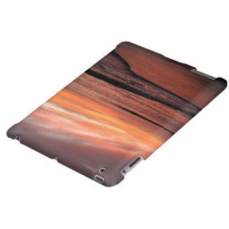 Caso do iPad da praia Capa Para iPad