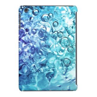 Caso do iPad das águas azuis mini Capa Para iPad Mini Retina