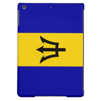 Caso do ipad de Barbados Capa Para iPad Air