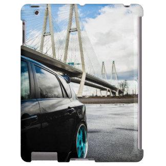 Caso do ipad de Mazda 3 Capa Para iPad