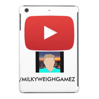 Caso do iPad de MILKYARMY MINI Capa Para iPad Mini Retina