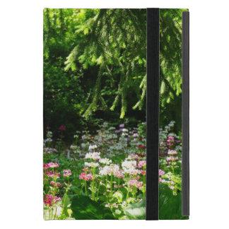Caso do iPad de Powis do jardim da floresta mini c iPad Mini Capa