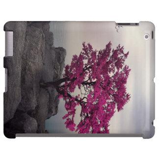 Caso do iPad do surrealismo Capa Para iPad