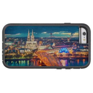 Caso do iPhone 6/6s da paisagem de Alemanha Capa iPhone 6 Tough Xtreme