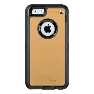 Caso do iPhone 6/6s de OtterBox Apple