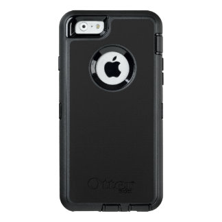 Caso do iPhone 6/6s do defensor de OtterBox