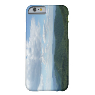 Caso do iPhone 6 das montanhas apalaches Capa iPhone 6 Barely There