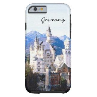 Caso do iPhone 6 de Alemanha Capa Tough Para iPhone 6