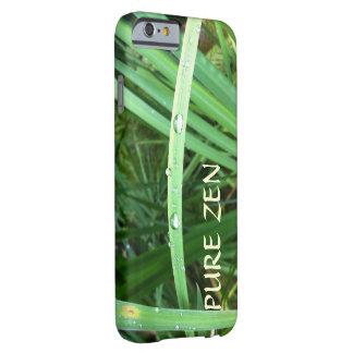 caso do iphone 6 - zen puro capa barely there para iPhone 6