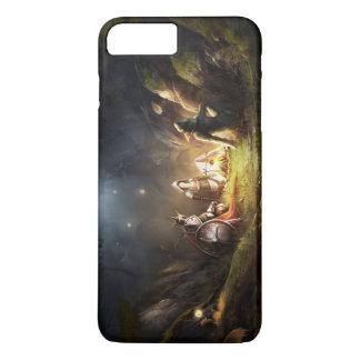 caso do iPhone 7 Capa iPhone 7 Plus