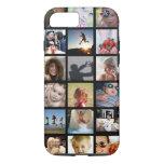 Caso do iPhone 7 da colagem da foto do cliente (- Capa iPhone 7