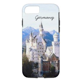 Caso do iPhone 7 de Alemanha Capa iPhone 7