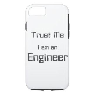 Caso do iPhone/iPad do engenheiro Capa iPhone 7