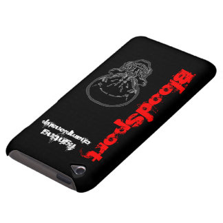 caso do ipod touch 4g capa para iPod touch