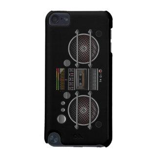 Caso do ipod touch 5 do dinamitador do gueto do vi capa para iPod touch 5G
