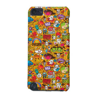 Caso do ipod touch 5g capa para iPod touch 5G