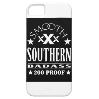 Caso do sul de Badass 200proof Capas iPhone 5 Case-Mate