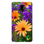 Caso do verão para a nota 4 da galáxia de Samsung Capas Galaxy Note 4
