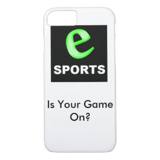 Caso dos esportes capa iPhone 8/7