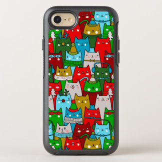 Caso elegante engraçado do iPhone 7 de OtterBox Capa Para iPhone 7 OtterBox Symmetry