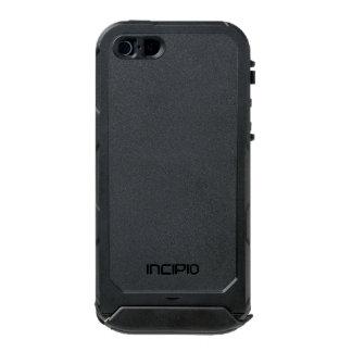 Caso feito sob encomenda do iPhone 5 do ATLAS ID™ Capa À Prova D'água Para iPhone SE/5/5s