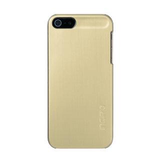 Caso feito sob encomenda do iPhone 5 do BRILHO de Capa Metálica Para iPhone SE/5/5s