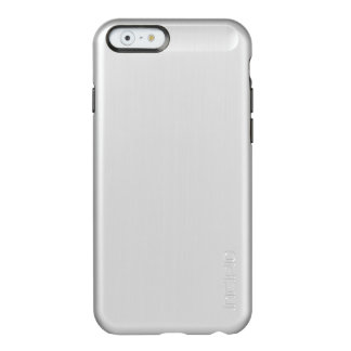 Caso feito sob encomenda do iPhone 6/6s do BRILHO Capa Incipio Feather® Shine Para iPhone 6
