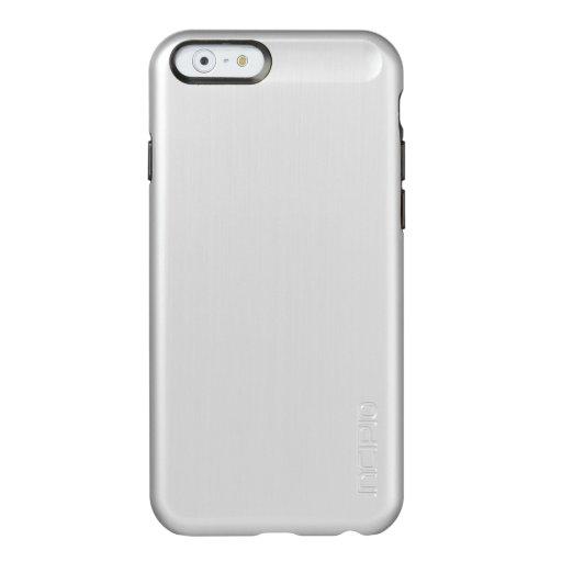 iPhone 6 Feather® Shine, Prata