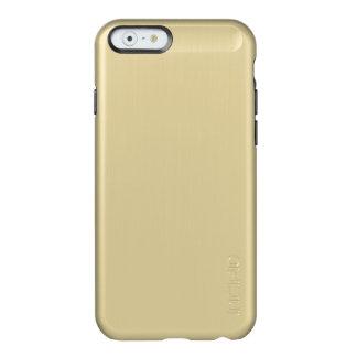 Caso feito sob encomenda do iPhone 6/6s do BRILHO Capa Incipio Feather® Shine Para iPhone 6