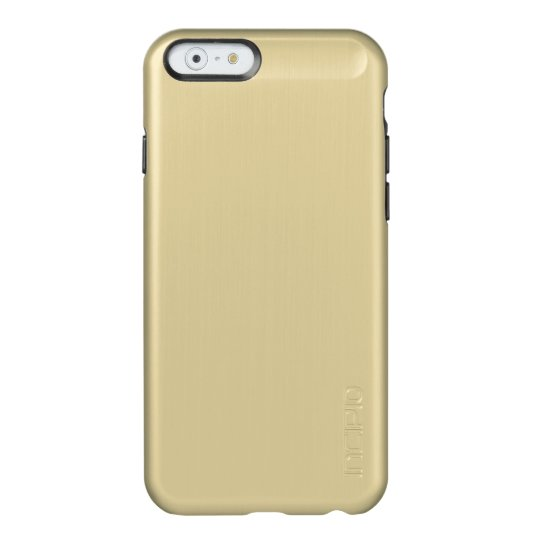 iPhone 6 Feather® Shine, Ouro