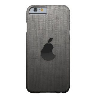 Caso feito sob encomenda do iPhone 6 do logotipo Capa Barely There Para iPhone 6