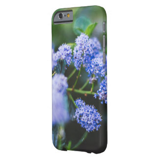 Caso floral capa barely there para iPhone 6