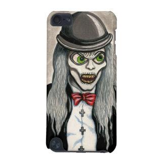 Caso Ghoulish da arte do toque do vagem de I Capa Para iPod Touch 5G