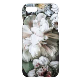 Caso Iphone7 floral Capa iPhone 7