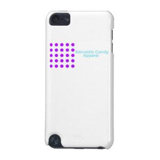 caso iPod5 Capa Para iPod Touch 5G