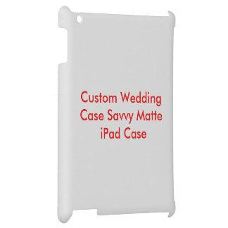 Caso Matte esclarecido do iPad do caso feito sob e
