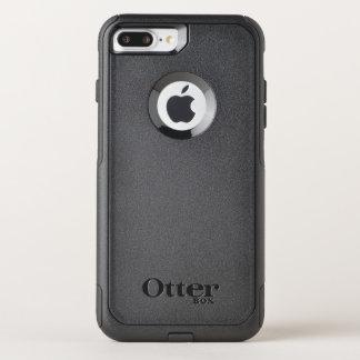 Caso positivo da série da viagem ao trabalho do capa iPhone 8 plus/7 plus commuter OtterBox