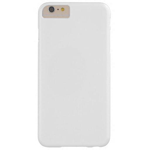 Caso positivo do iPhone 6 da case mate mal lá Capa iPhone 6 Plus Barely There