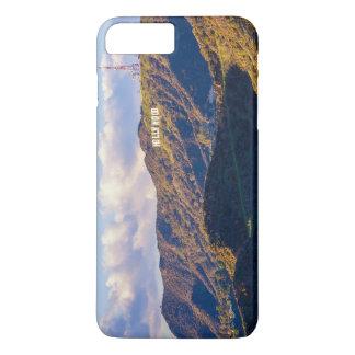 Caso positivo do iPhone 6 de Los Angeles Hollywood Capa iPhone 8 Plus/7 Plus