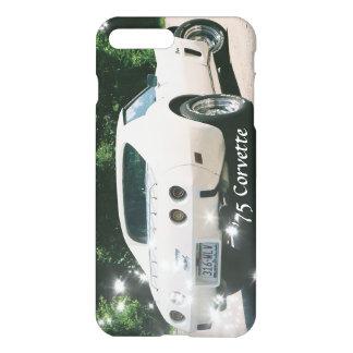Caso positivo do iPhone 7 de Corveta Capa iPhone 7 Plus
