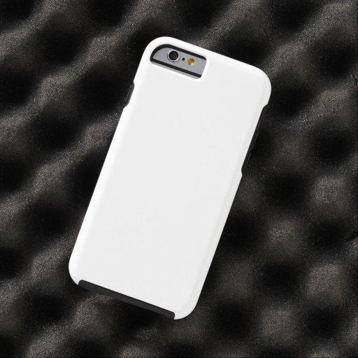 Caso resistente do iPhone 6 da case mate Capa Tough Para iPhone 6